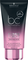Schwarzkopf Professional BC Bonacure Fibre Force Fortifying Sealer 150ml
