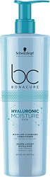Schwarzkopf Professional BC Bonacure Hyaluronic Moisture Kick Micellar Cleansing Conditioner 500ml