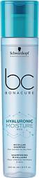 Schwarzkopf Professional BC Bonacure Hyaluronic Moisture Kick Micellar Shampoo 250ml