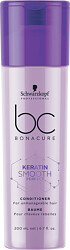 Schwarzkopf Professional BC Bonacure Keratin Smooth Perfect Conditioner 200ml