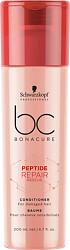 Schwarzkopf Professional BC Bonacure Peptide Repair Rescue Conditioner 200ml