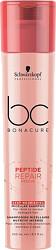Schwarzkopf Professional BC Bonacure Peptide Repair Rescue Deep Nourishing Micellar Shampoo 250ml