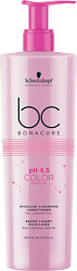 Schwarzkopf Professional BC Bonacure pH 4.5 Colour Freeze Micellar Cleansing Conditioner 500ml