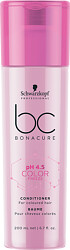 Schwarzkopf Professional BC Bonacure pH 4.5 Colour Freeze Conditioner 200ml