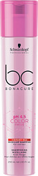 Schwarzkopf Professional BC Bonacure pH 4.5 Colour Freeze Vibrant Red Micellar Shampoo 250ml