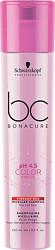 Schwarzkopf Professional BC Bonacure pH 4.5 Colour Freeze Vibrant Red Micellar Shampoo 250ml
