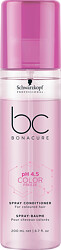 Schwarzkopf Professional BC Bonacure pH 4.5 Colour Freeze Spray Conditioner 200ml
