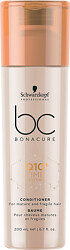 Schwarzkopf Professional BC Bonacure Q10 Plus Time Restore Conditioner 200ml
