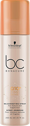 Schwarzkopf Professional BC Bonacure Q10+ Time Restore Rejuvenating Spray 200ml