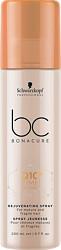 Schwarzkopf Professional BC Bonacure Q10+ Time Restore Rejuvenating Spray 200ml