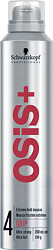 Schwarzkopf Professional Osis+ Grip - Extreme Hold Mousse 200ml