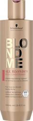 Schwarzkopf Professional BlondMe All Blondes Rich Conditioner 250ml