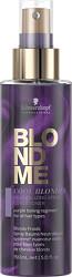 Schwarzkopf Professional BlondMe Cool Blondes Neutralising Spray Conditioner 150ml