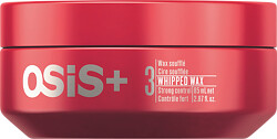 Schwarzkopf Professional Osis+ Whipped Wax 75ml