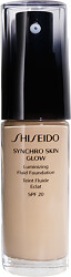 Shiseido Synchro Skin Glow Luminizing Fluid Foundation SPF20 30ml