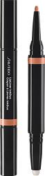 Shiseido LipLiner InkDuo 1.1g 01 - Bare