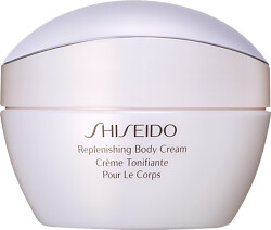 Shiseido Replenishing Body Cream 200ml