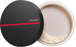 Shiseido Synchro Skin Invisible Silk Loose Powder 6g Radiant