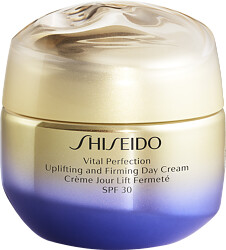 Shiseido Vital Perfection Uplifting and Firming Day Cream SPF30 50ml