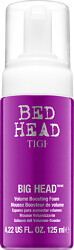 TIGI Bed Head Big Head Volume Boosting Foam 125ml