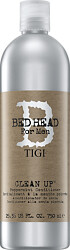 TIGI Bed Head For Men Clean Up Peppermint Conditioner 750ml