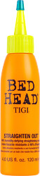 TIGI Bed Head Straighten Out Straightening Cream 120ml