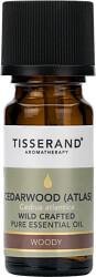 Tisserand Aromatherapy Cedarwood (Atlas) Wild Crafted Pure Essential Oil 9ml