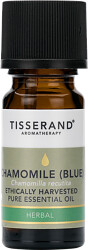 Tisserand Aromatherapy Chamomile (Blue) Ethically Harvested Pure Essential Oil 9ml