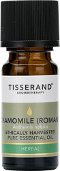 Tisserand Aromatherapy Chamomile (Roman) Ethically Harvested Pure Essential Oil 9ml