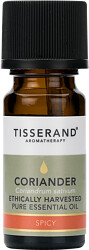 Tisserand Aromatherapy Coriander Ethically Harvested Pure Essential Oil 9ml