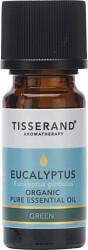 Tisserand Aromatherapy Eucalyptus Organic Pure Essential Oil 9ml