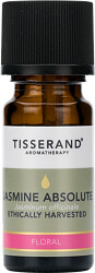 Tisserand Aromatherapy Jasmine Absolute Ethically Harvested Pure Essential Oil 9ml