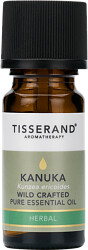 Tisserand Aromatherapy Kanuka Wild Crafted Pure Essential Oil 9ml
