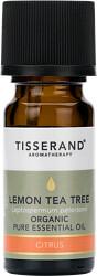 Tisserand Aromatherapy Lemon Tea Tree Organic Pure Essential Oil 9ml
