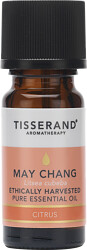 Tisserand Aromatherapy May Chang Ethically Harvested Pure Essential Oil 9ml