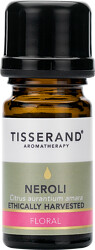 Tisserand Aromatherapy Neroli (Orange Blossom) Ethically Harvested Pure Essential Oil 2ml