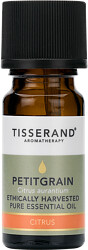 Tisserand Aromatherapy Petitgrain Ethically Harvested Pure Essential Oil 9ml
