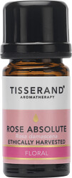 Tisserand Aromatherapy Rose Absolute Ethically Harvested Pure Essential Oil 2ml