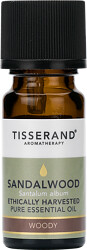 Tisserand Aromatherapy Sandalwood Ethically Harvested Pure Essential Oil