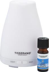 Tisserand Aromatherapy Sleep Better Aroma Spa Diffuser & Oil Blend Set