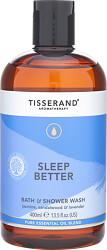 Tisserand Aromatherapy Sleep Better Bath & Shower Wash 400ml