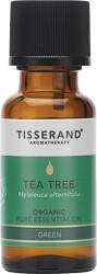 Tisserand Aromatherapy Tea Tree Organic Pure Essential Oil 20ml