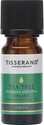 Tisserand Aromatherapy Tea Tree Organic Pure Essential Oil 9ml