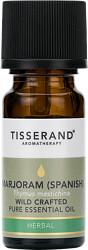 Tisserand Aromatherapy Marjoram (Spanish) Wild Crafted Pure Essential Oil 9ml