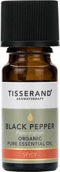 Tisserand Aromatherapy Black Pepper Organic Pure Essential Oil 9ml