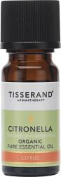 Tisserand Aromatherapy Citronella Organic Pure Essential Oil 9ml