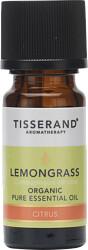 Tisserand Aromatherapy Lemongrass Organic Pure Essential Oil 9ml
