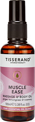 Tisserand Muscle Ease Massage & Body Oil 100ml