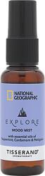 Tisserand Aromatherapy National Geographic Explore Mood Mist 50ml