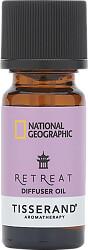 Tisserand Aromatherapy National Geographic Retreat Diffuser Oil 9ml